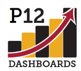 P12 Teacher Dashboards